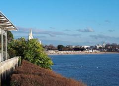 Ciel La Rochelle 17000 La plage