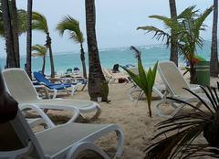 Pluie Punta Cana Pluie......