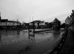 Brouillard Romorantin-Lanthenay 41200 La Sauldre