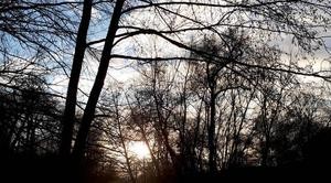 Nuages Romorantin-Lanthenay 41200 Soleil couchant