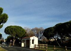 Ciel Fos-sur-Mer 13270 Beau temps