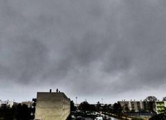 Ciel Niort 79000 Temps pluvieux
