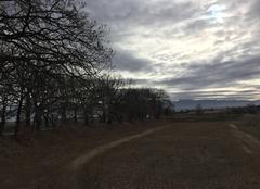 Ciel Mours-Saint-Eusebe 26540 Ciel voilé à mi-journée