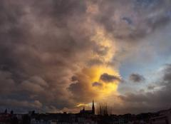 Ciel Clermont-Ferrand 63000 Mignon ce ciel
