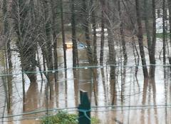 Pluie Toutainville 27500 Inondation à Toutainville