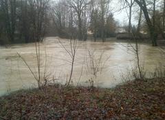 Catastrophe Venarey-les-Laumes 21150 Inondations
