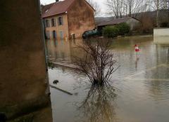 Catastrophe Longevelle-sur-Doubs 25260 Inondations