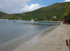 Pluie Les Anses-d'Arlet 97217 Martinique
