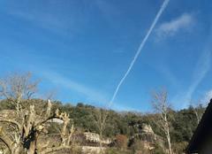 Ciel Les Eyzies-de-Tayac-Sireuil 24620 Enfin le beau temps