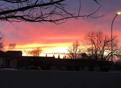 Ciel Castres 81100 Ciel du matin