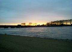 Pluie Nevers 58000 Montee des eaux