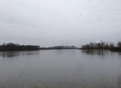 Pluie Muttersholtz 67600 Inondations dans le Ried