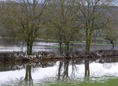 Prévision saisonnière Lournand 71250 Inondations dans le Clunysois