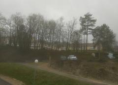 Pluie Vaucouleurs 55140 Pluie et nuageux