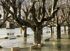 Catastrophe Saint-Georges-de-Reneins 69830 Qui l?eut cru(e)