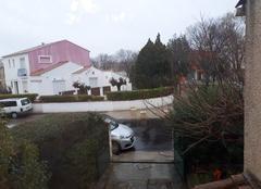 Pluie Lunel 34400 Lunel
