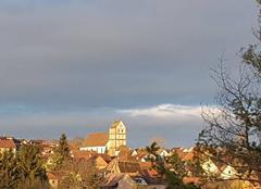 Ciel Willgottheim 67370 Hiver