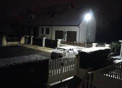 Neige Fussy 18110 La neige ne tient pas au sol