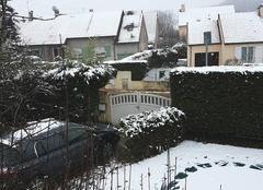 Neige Bellerive-sur-Allier 03700 C est l hiver