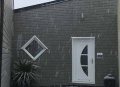 Neige Saint-Mard 17700 Neige Février 2018