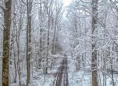 Neige Herbault 41190 View Drone Life