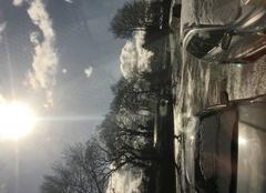 Neige Kergrist-Moelou 22110 Neige et soleil