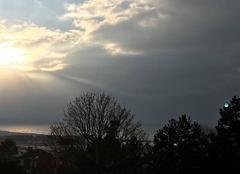 Ciel Trouville-sur-Mer 14360 Trouville