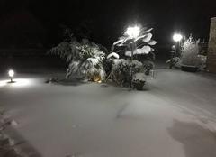 Neige Goudelancourt-les-Pierrepont 02350 Neige