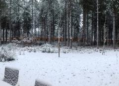 Neige Morton 86120 Vacances de neige à centerparc