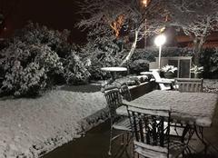 Neige Saint-Jean 31240 Réveil blanc