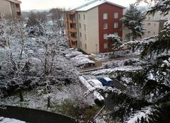 Neige Toulouse 31000 Toulouse