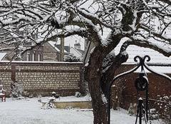Neige Sotteville-les-Rouen 76300 Neige sur la haute normandie