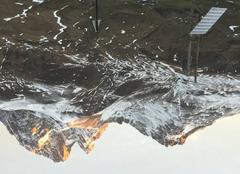 Neige Oloron-Sainte-Marie 64400 Montagne