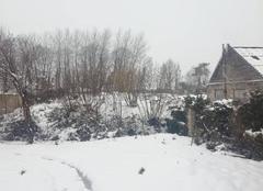 Neige Venizel 02200 Snow en Picardie