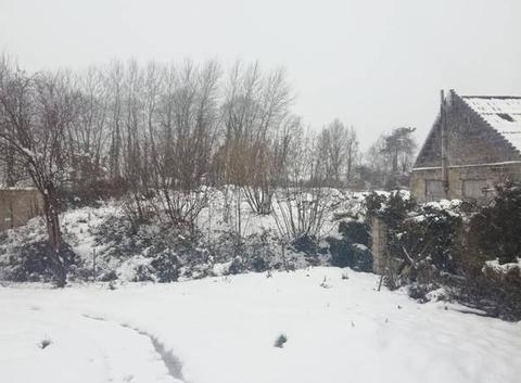 Snow en Picardie