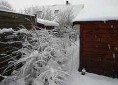 Climat Villers-Cotterets 02600 Hiver