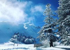Ciel Mont-Dore 63240 Journée ski