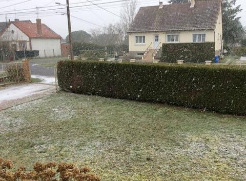 Bravo météo France