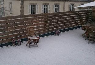 Neige Limoges 87000 Neige