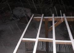 Neige Boyer 42460 Il neige