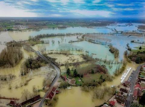 Inondations Dec 2017