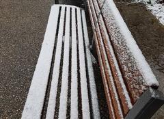 Neige Tassin-la-Demi-Lune 69160 De la neige pour du street/art !