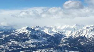 Neige Les Orres 05200 Hautes alpes