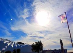 Nuages Marseille 13000 Soleil