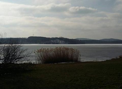 Lac de Bostalsee