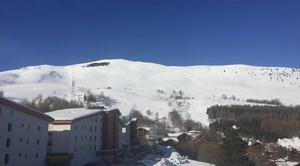 Ciel Les Deux-Alpes 38860 Les deux Alpes