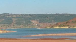 Ciel Salasc 34800 Lac du Salagou