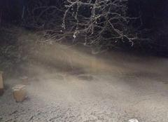 Neige Ghisonaccia 20240 Lumière
