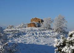 Neige Bastelicaccia 20129 Neige Corse du sud