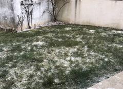 Neige Fontenay-le-Comte 85200 Neige en vendée